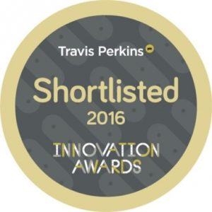 travis perkins innovation awards
