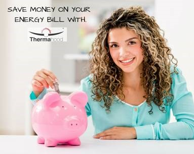 save money on your energy bill with Thermahood