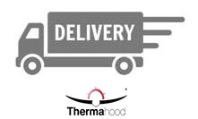 Thermahood delivery