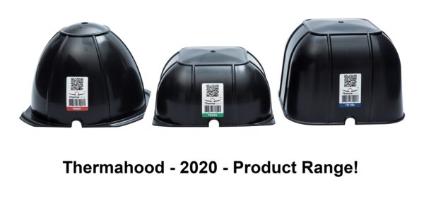 Thermahood - 2020 - Product Range!